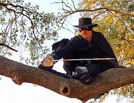 """Zorro does the downgrade dance and slashes Spanish bank ratings."""